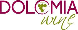 Dolomia Wine Logo